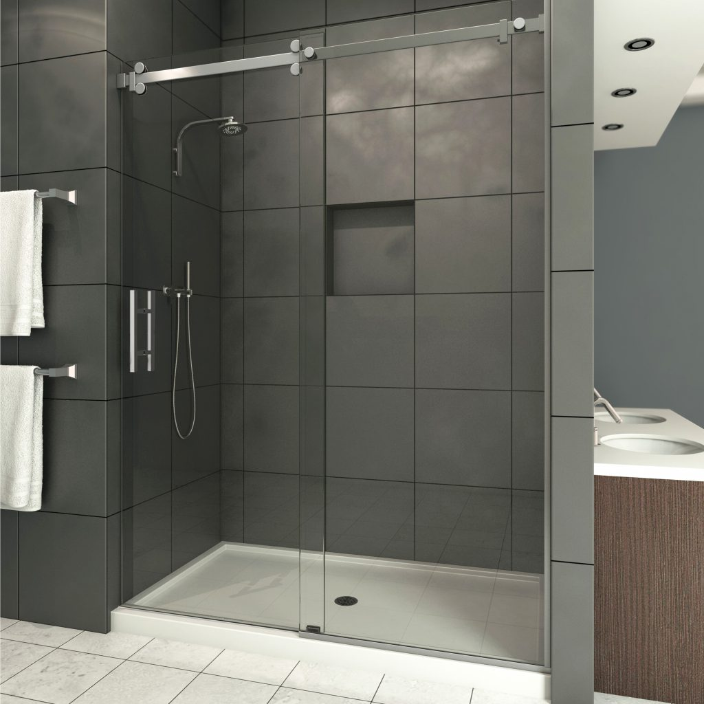 Scottsdale Glass Shower Doors Enclosures Superior Replacement