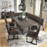 Serving Up A Fresh Look In Urban Farmhouse Style This Dining Set