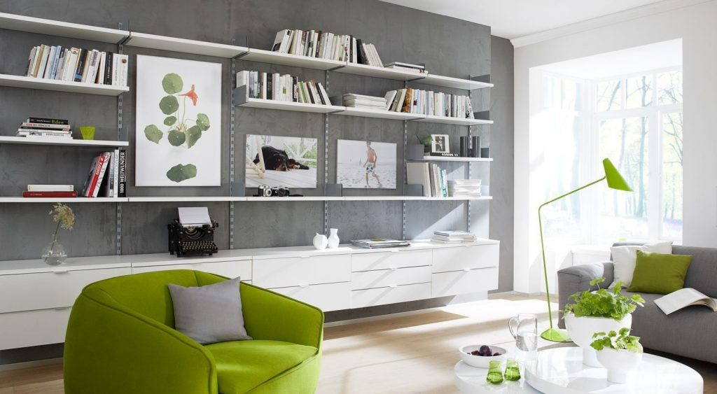 Shelving Units Shelving Systems Modular Home Storage Regalraum