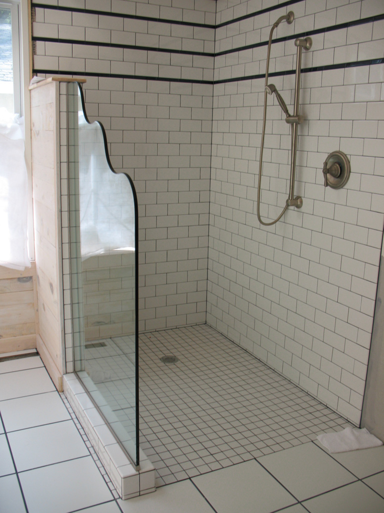 Shower Door Residential Gallery East Side Glass