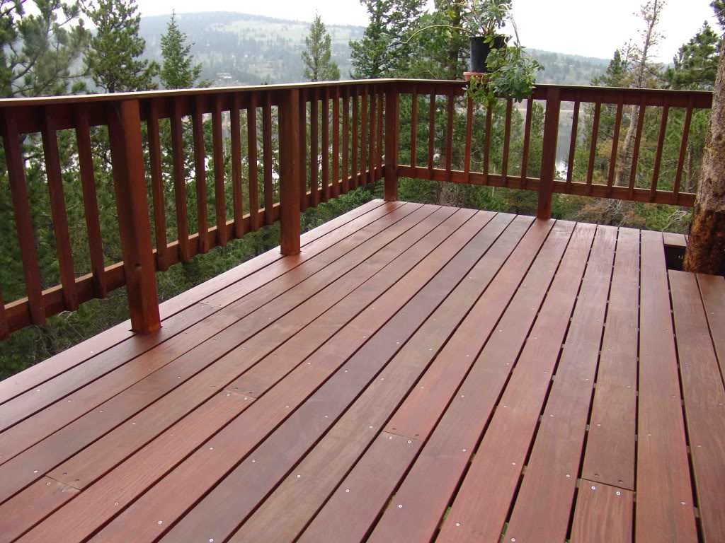 Simple Cedar Deck Railing Stopqatarnow Design How To Design