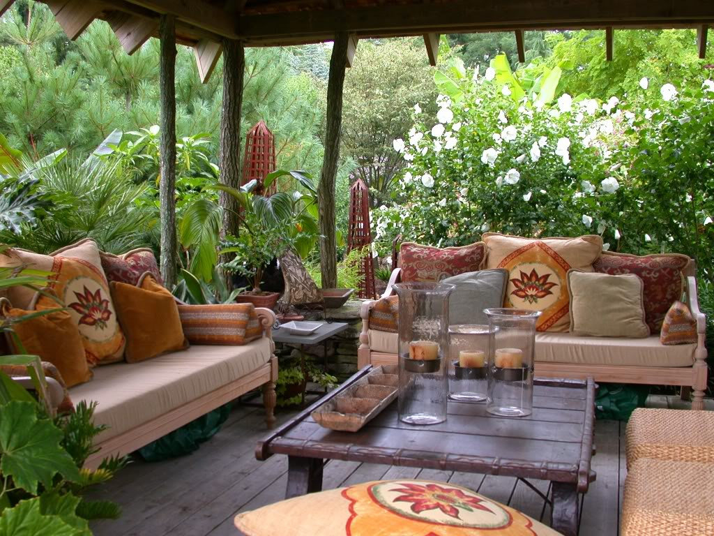 Image of: Small Deck Decorating Ideas Decors The Better Decks And Patios Patio Layjao