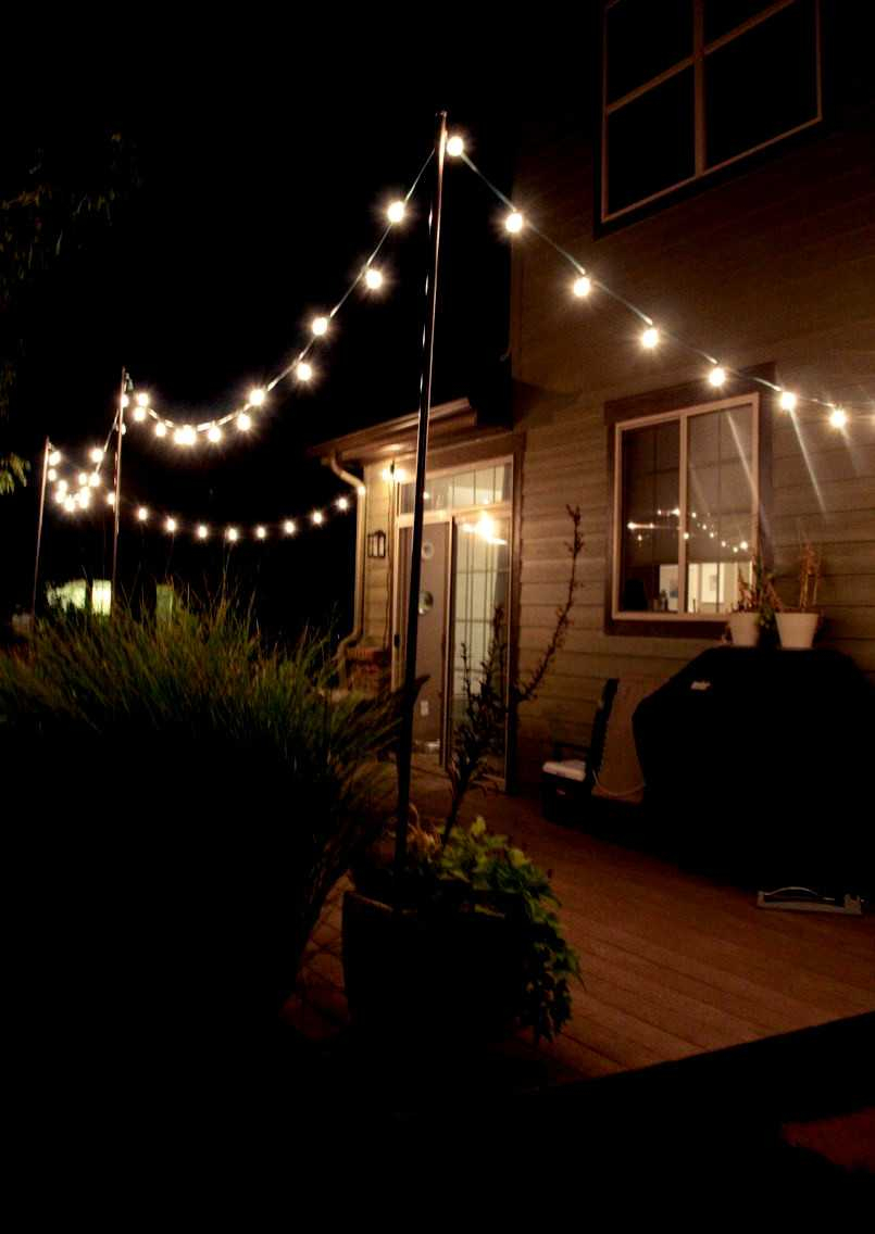 Solar Patio Lights Images With Charming Shades Lanterns Big Outdoor