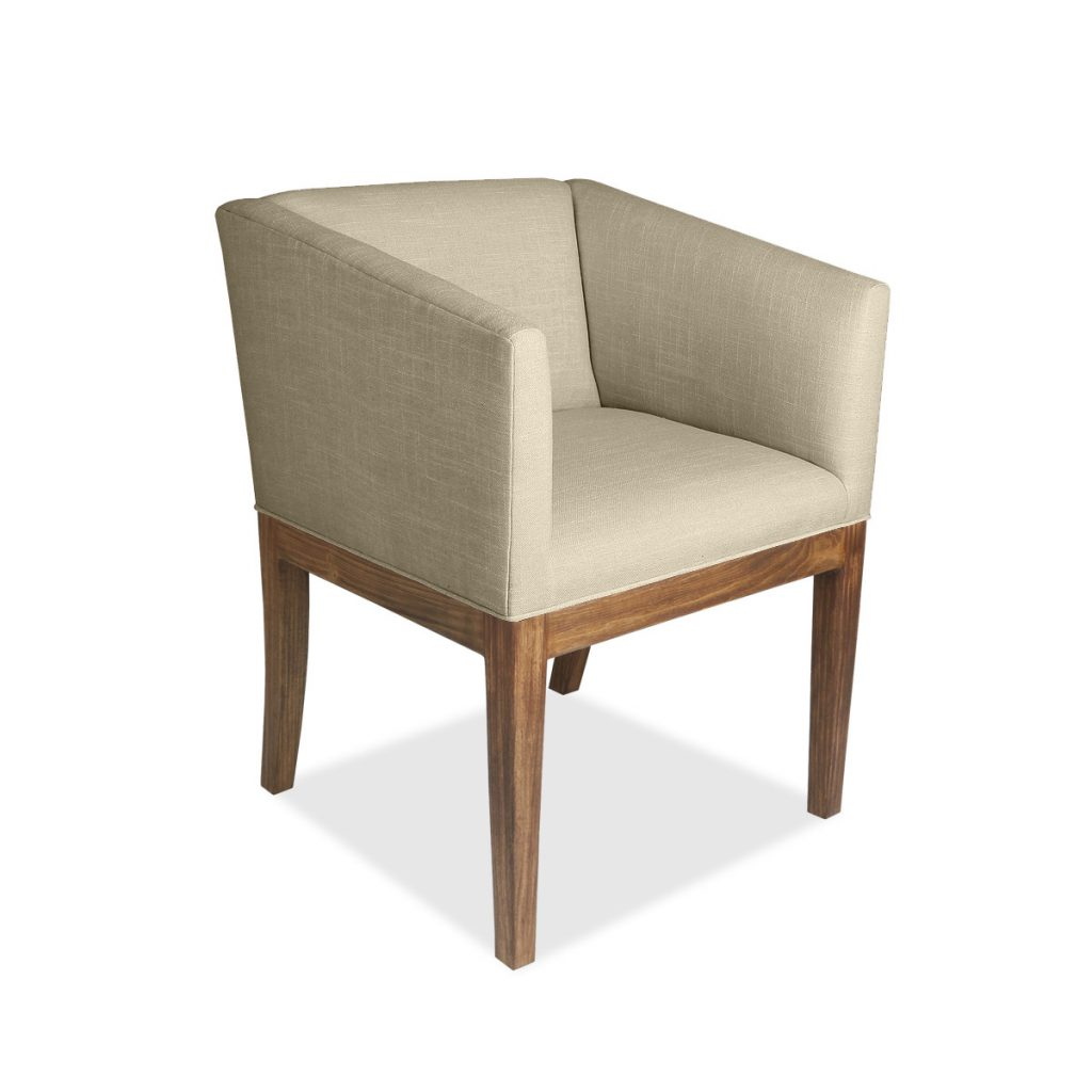 South Cone Home Burke Dining Chair Walmart