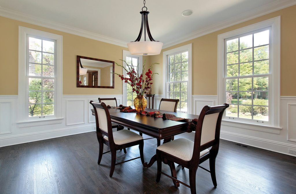 Standard Height Of Chandelier Over Dining Table Chandelier Ideas