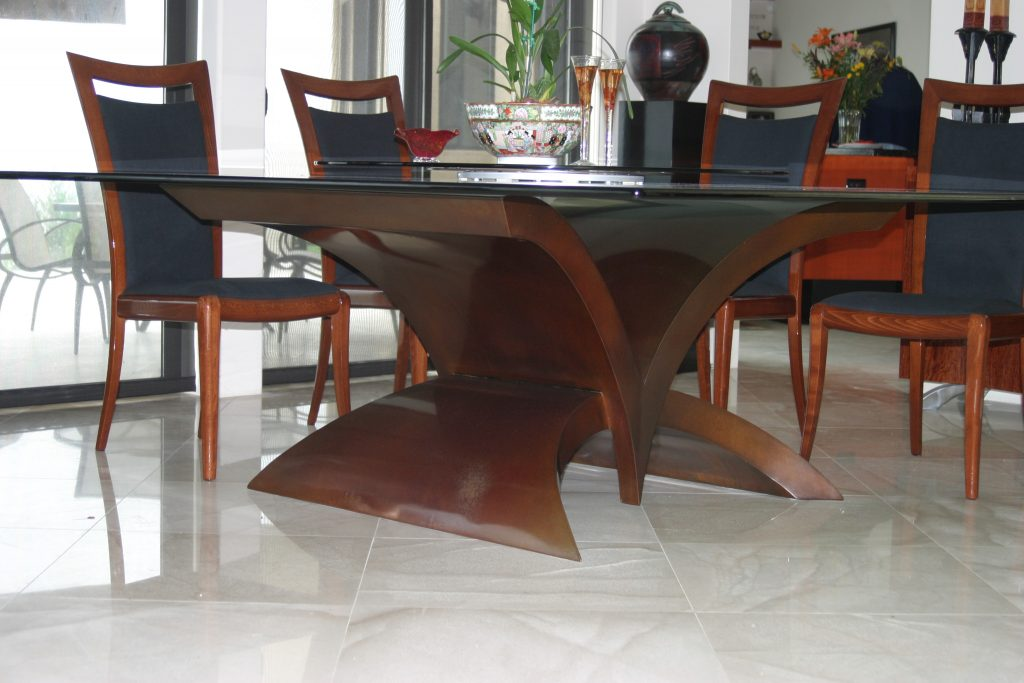 Tables Bases Gillberg Design Inc