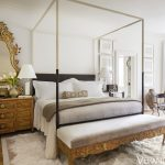 Tara Shaw Interior Design Bedroom