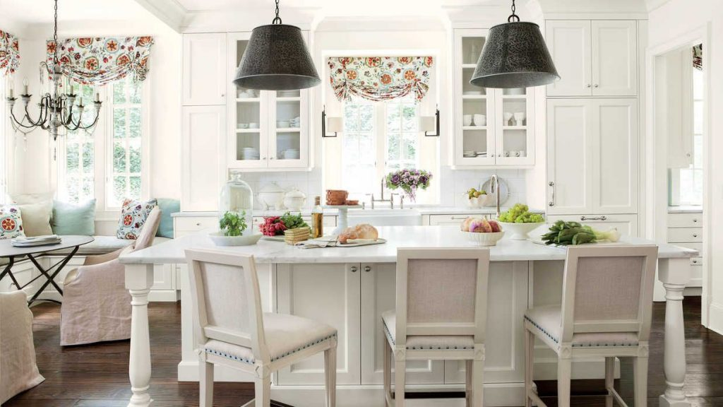 The Affordable Country Living Kitchen Design Tips Kitchen Ideas