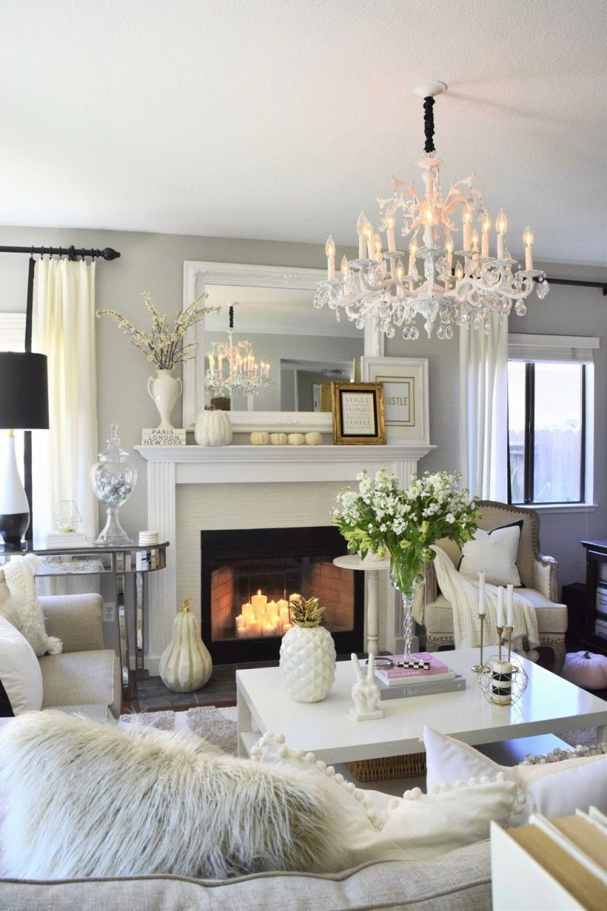 The Case For Decorating With Neutrals For The Home Living Room