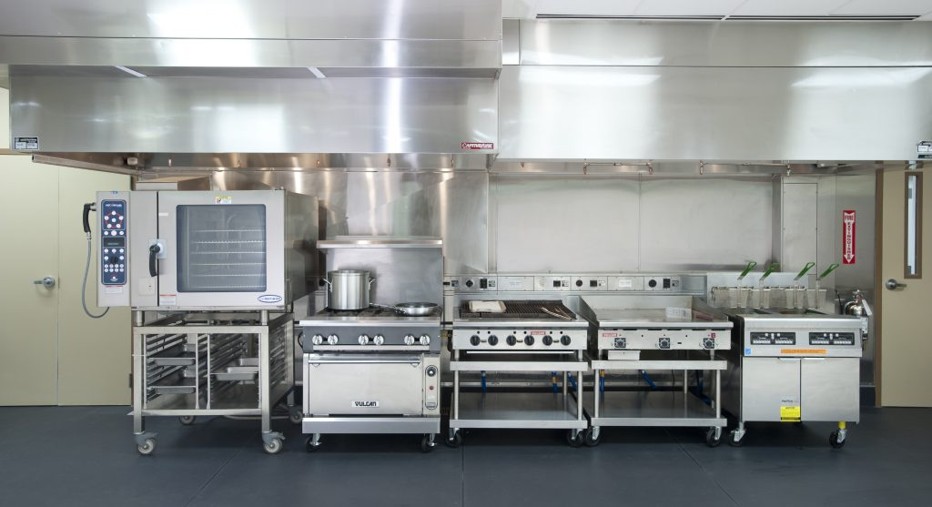 The Complete Restaurant Kitchen Equipment List Sheet Included