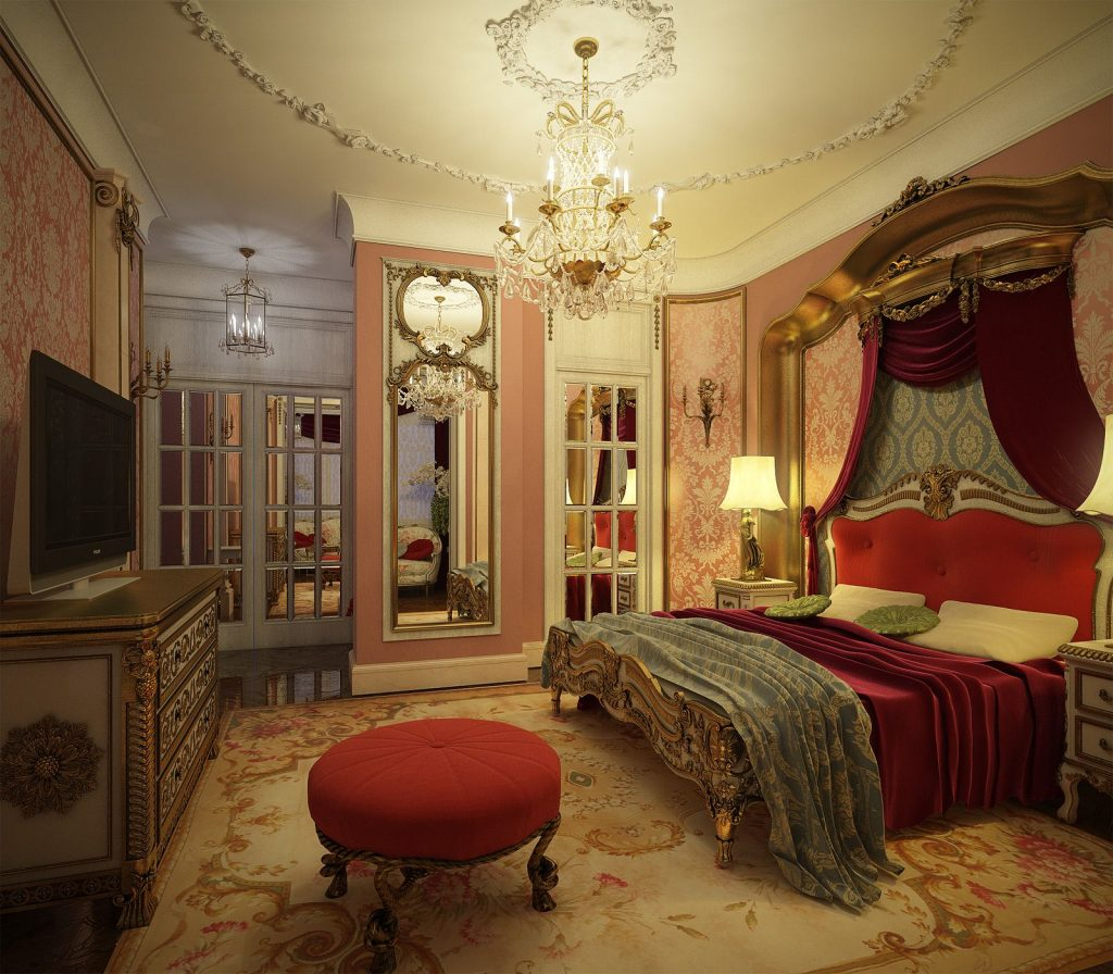The Most Amazing Bedroom I Have Ever Seen Opulent Bedroom Romantic