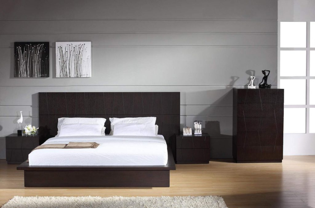 Tips On Styling And Purchasing Modern Bedroom Furniture Sets Blogbeen