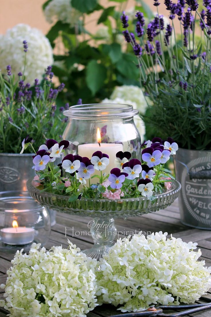 Top 14 Outdoor Spring Flower Decor Ideas Home Garden Diy Project