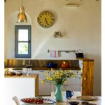 Greek Interior Design Kitchen