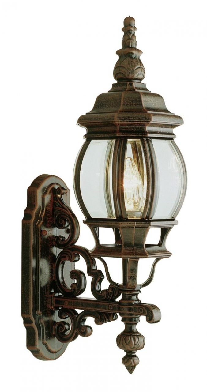 Trans Globe 4050 Bk Outdoor Lighting Lamps Classic Black Shop