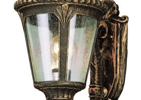 Trans Globe Outdoor Lighting Fixtures