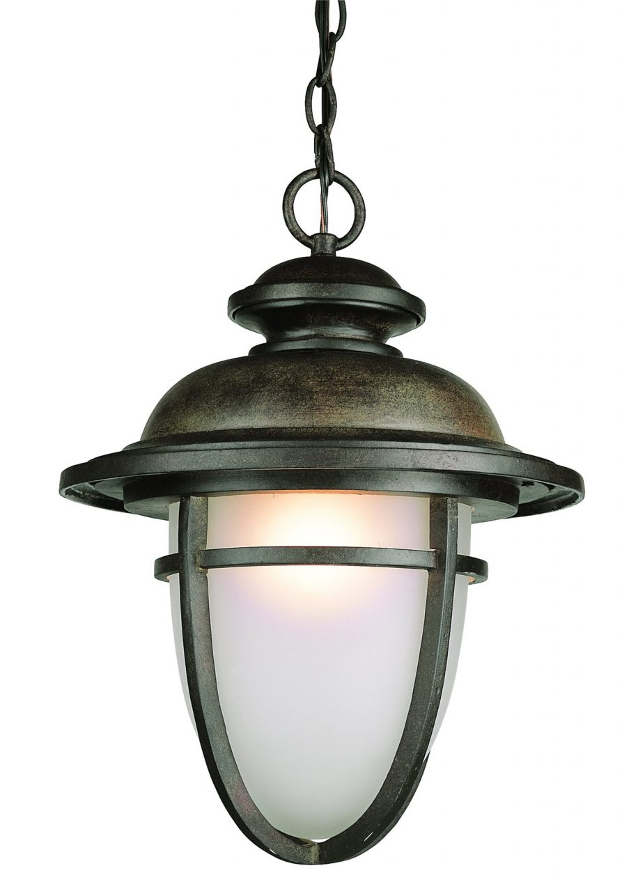 Trans Globe Lighting 5855 Dr Coastal Transitional Outdoor Hanging