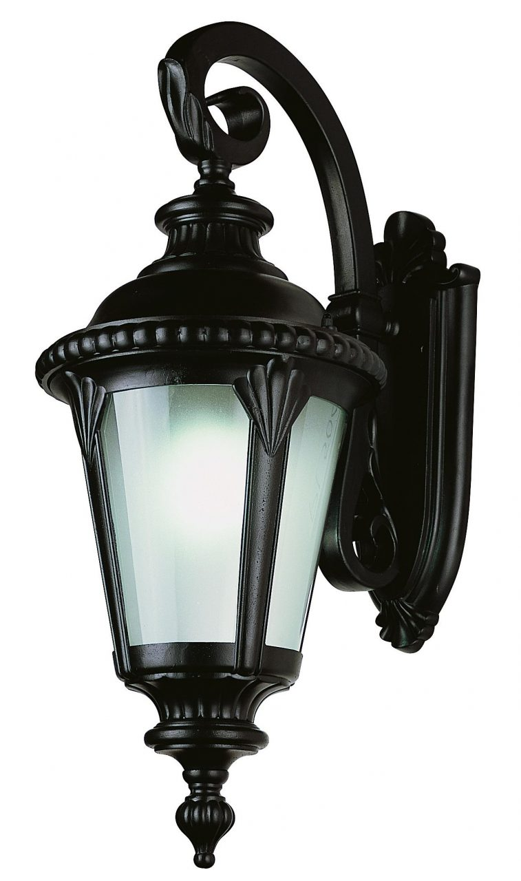 Trans Globe Lighting Pl 5045 Rt Rust Four Light Outdoor Energy Star