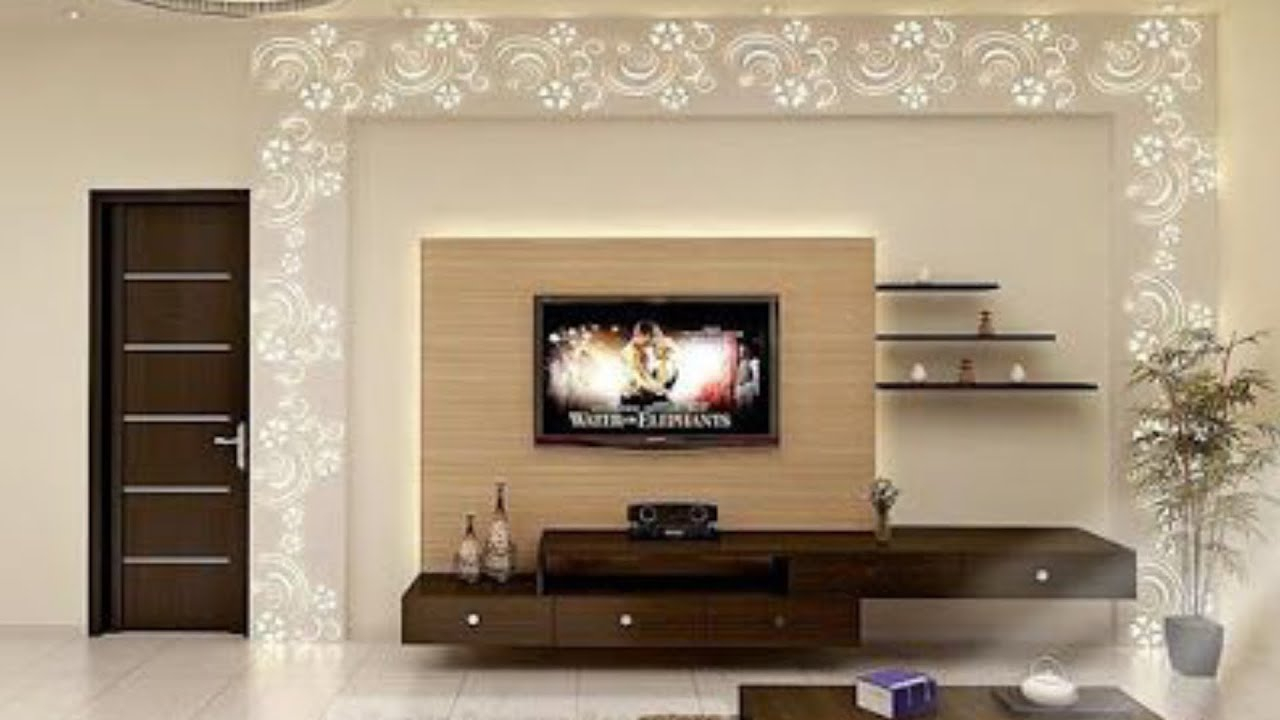 Ultra Modern Tv Cabinet Design Ideas Youtube Layjao
