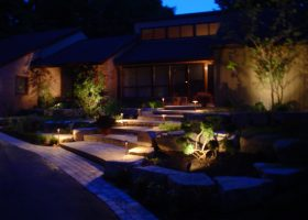 Unique Outdoor Lighting Ideas