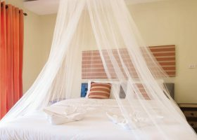 Hanging Bed Canopy