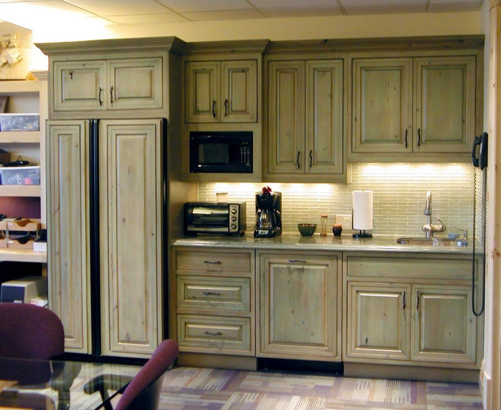 Vintage Green Kitchen Cabinets For The Home In 2019 Green