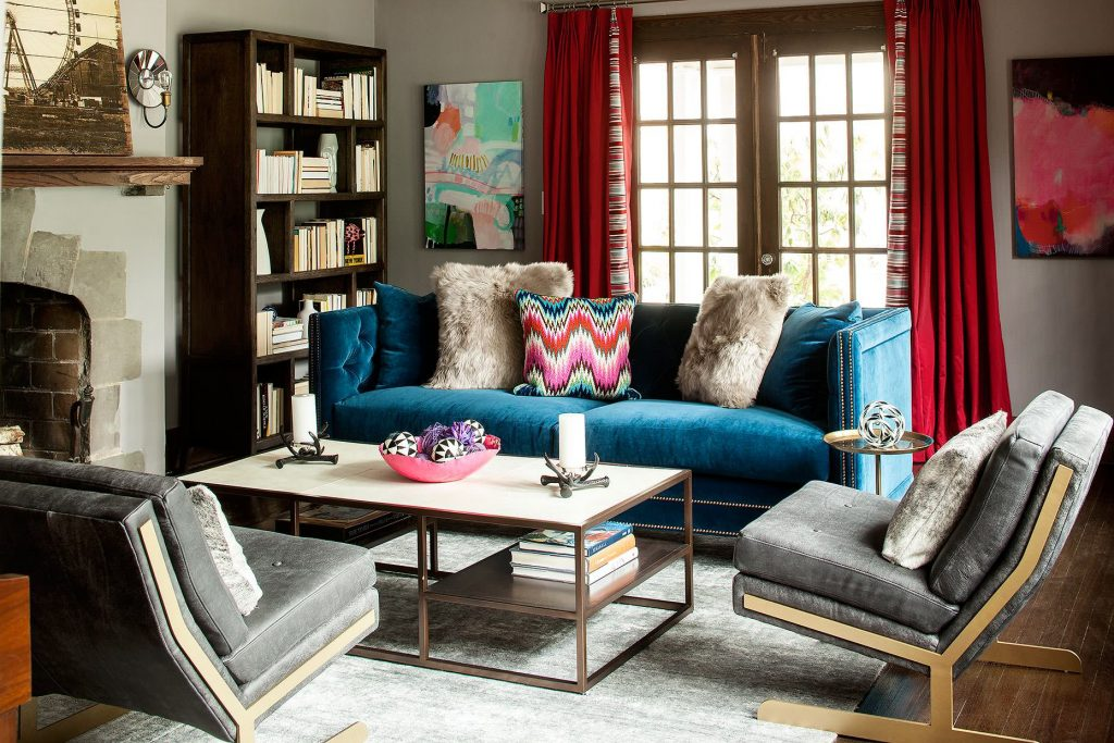 Which Type Of Velvet Sofa Should You Buy For Your Home Shoproomideas