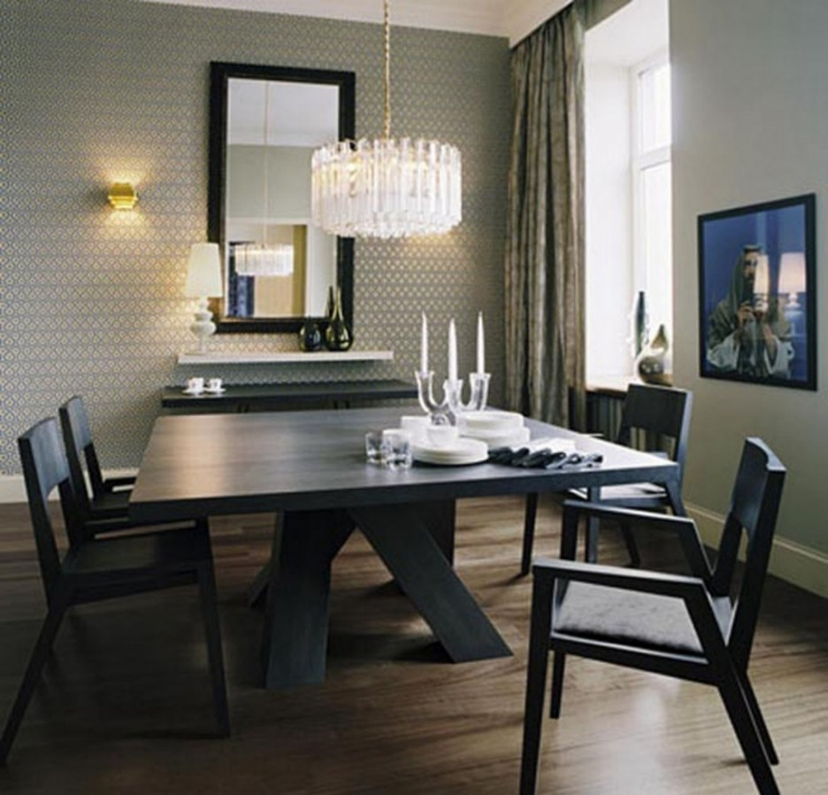 Wonderful Dining Room Chandeliers Design Ideas Decorating Razode