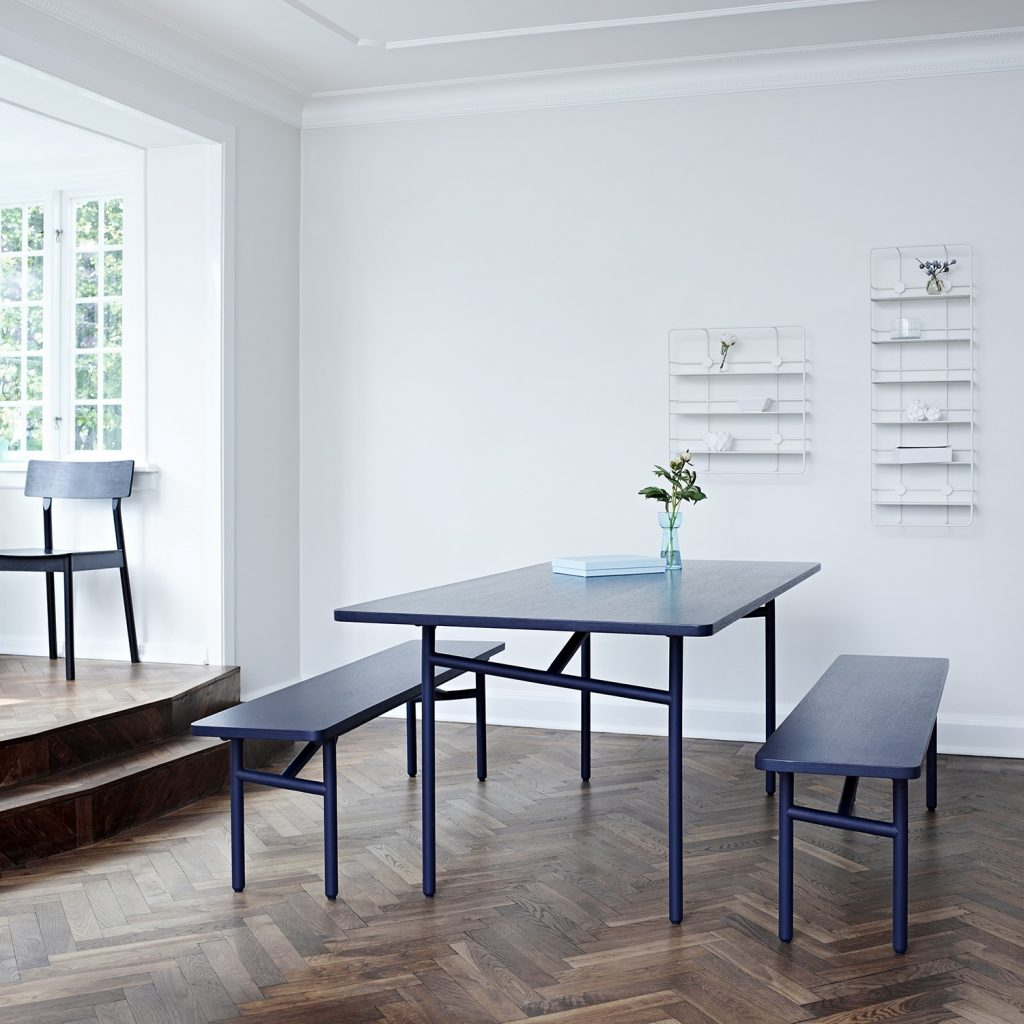 10 Scandinavian Designs For The Dining Room Yliving Blog