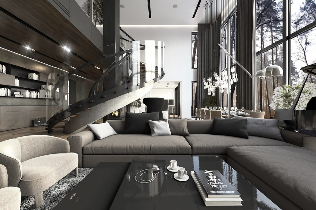 12 Tumblr Living Room In Different Styles Home Design Ideas
