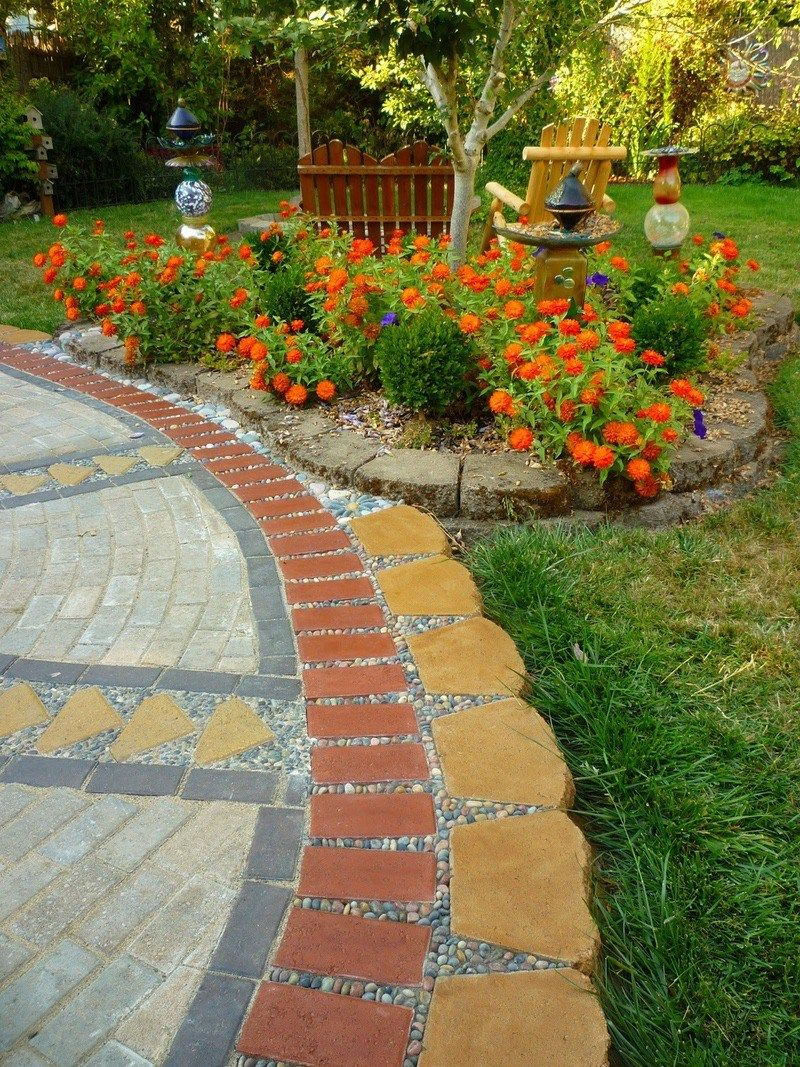 13 Best Paver Patio Designs Ideas Outside Pinterest Patio