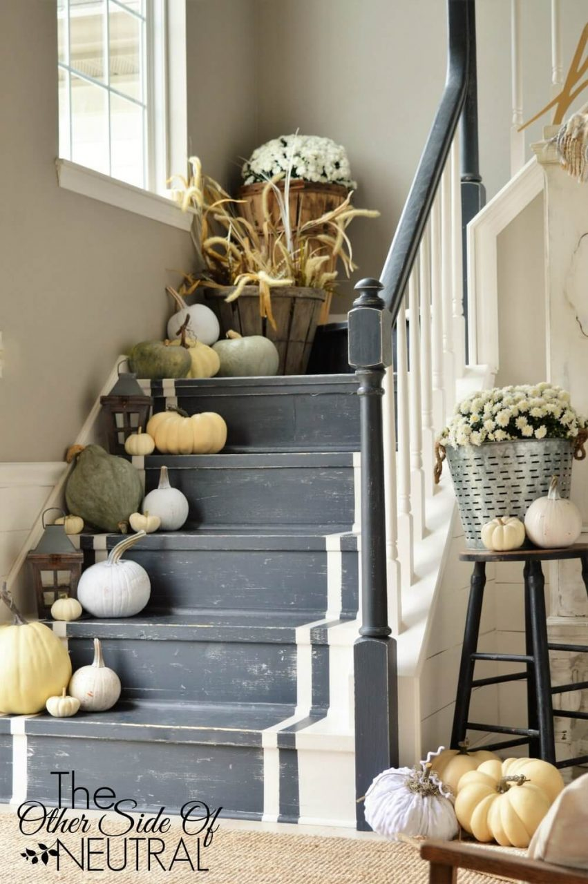 14 Best Rustic Fall Decor And Design Ideas For 2019