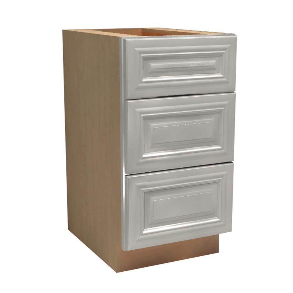 18 Deep Base Cabinets With Drawers Rigakublog