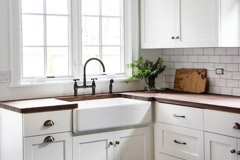 20 Fantastic White Shaker Cabinets Kitchen Ideas 14 In 2019