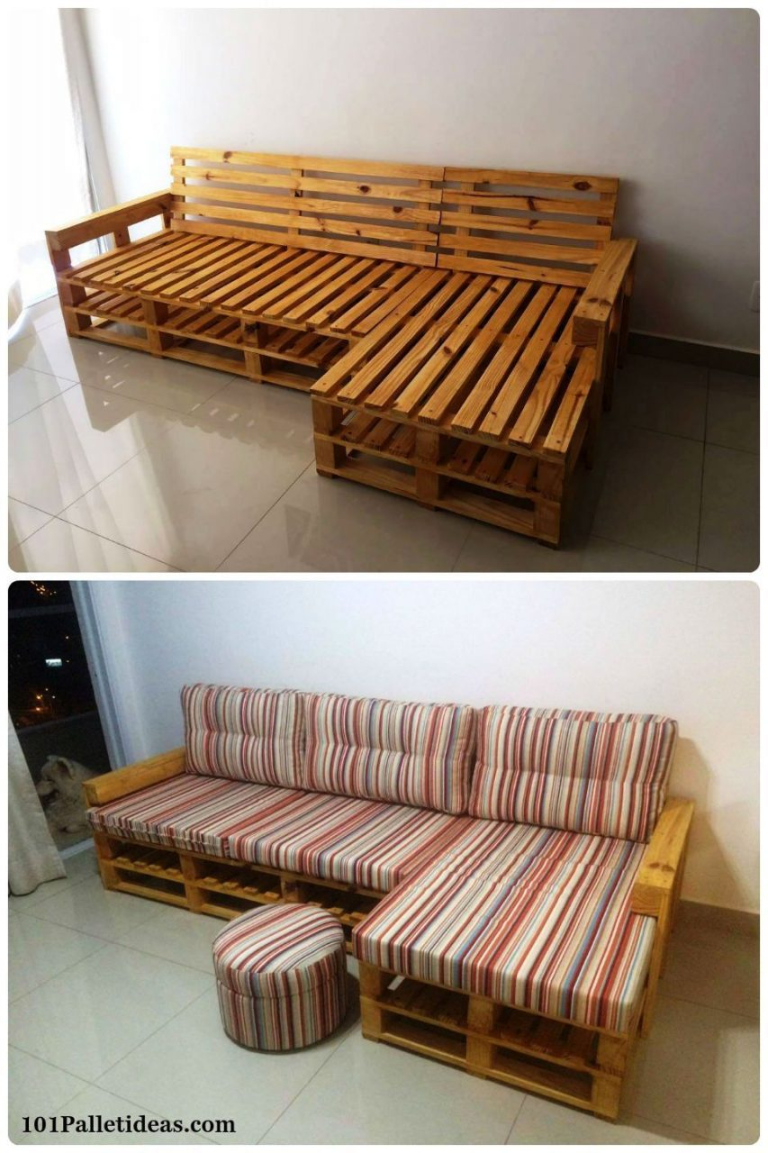 20 Pallet Ideas You Can Diy For Your Home House Pallet Diy