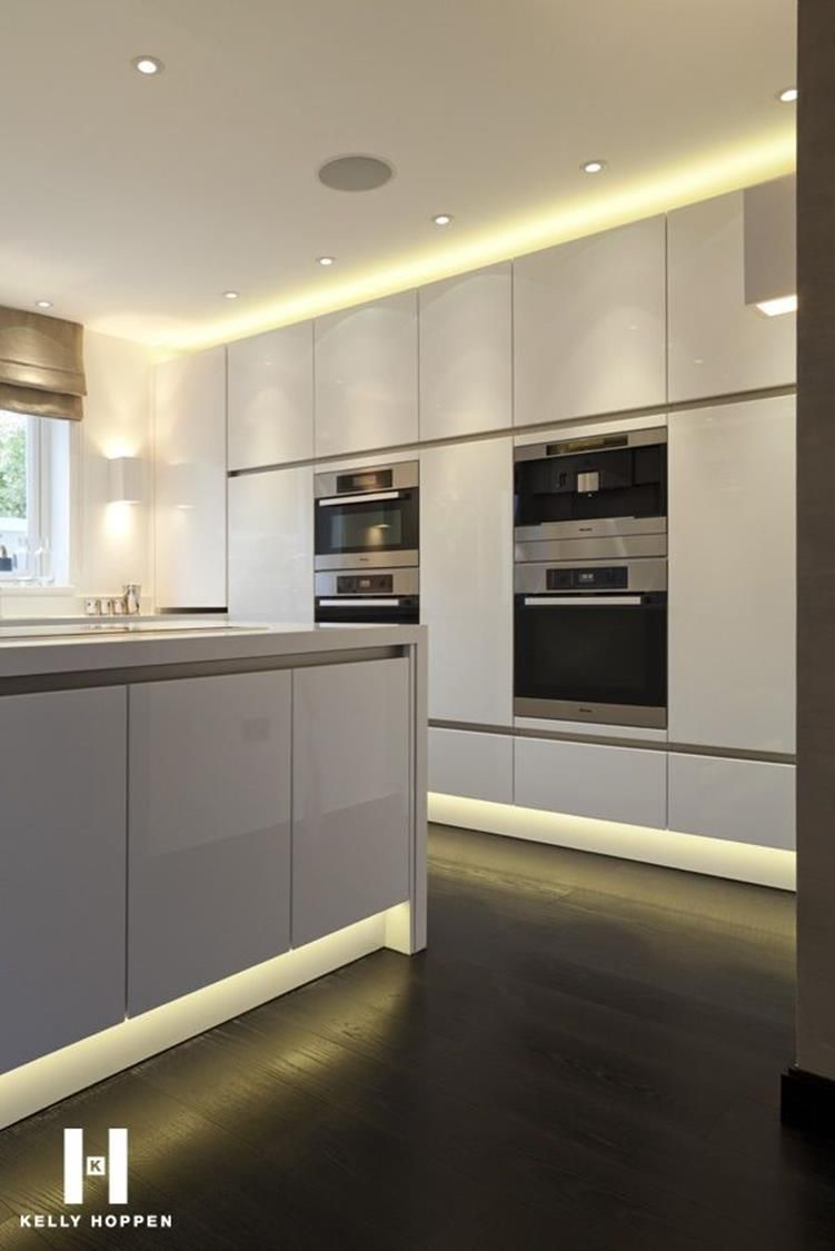 20 Perfect Led Under Cabinet Lighting Ideas New Home Modern