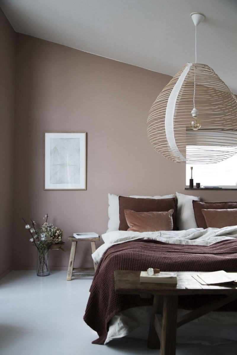2019 Bedroom Interiors Trends You Must Know