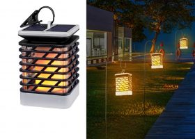 Solar Lights Outdoor LED Lighting