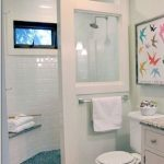 Small Bathroom Remodeling with Shower