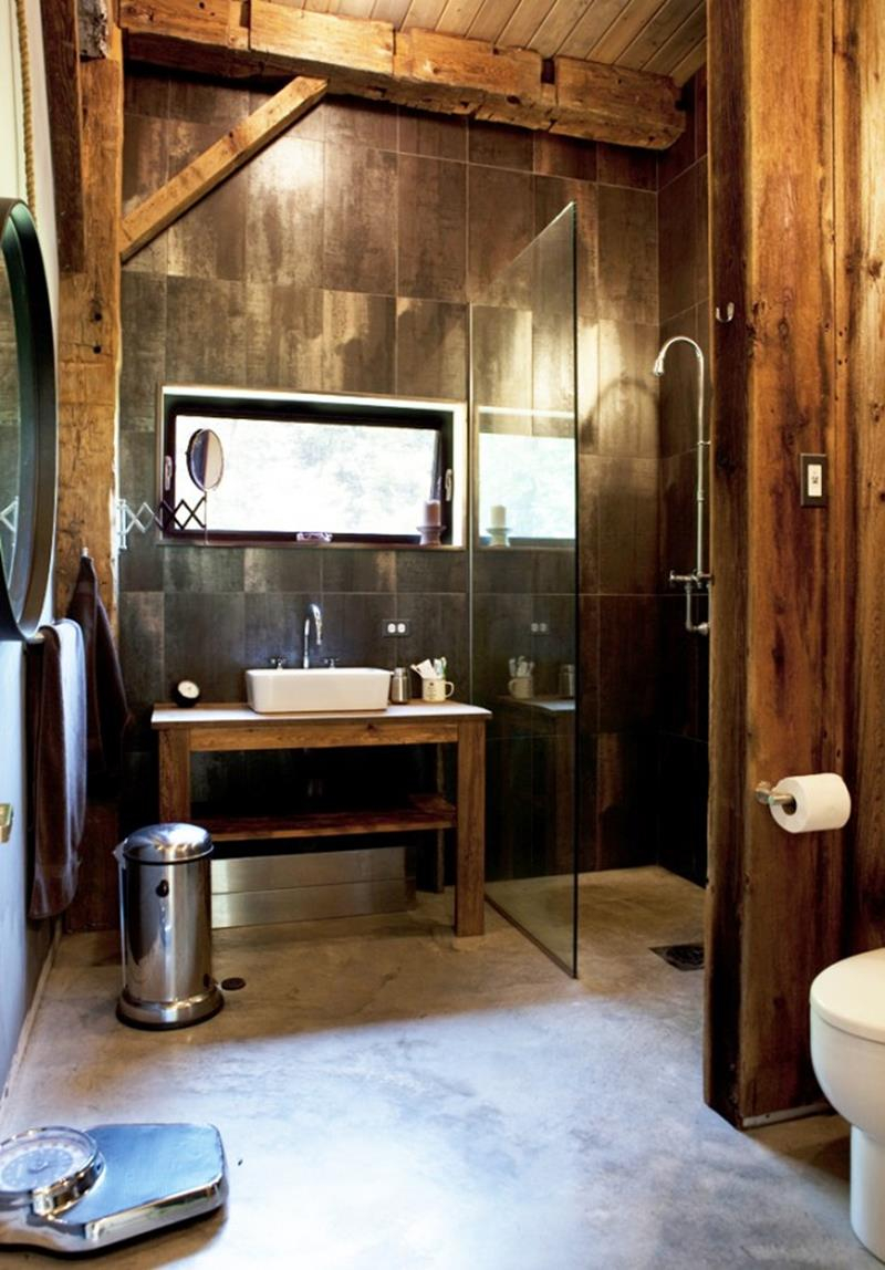 22 Masculine Bathroom Designs Page 2 Of 4 Shower Design Ideas For