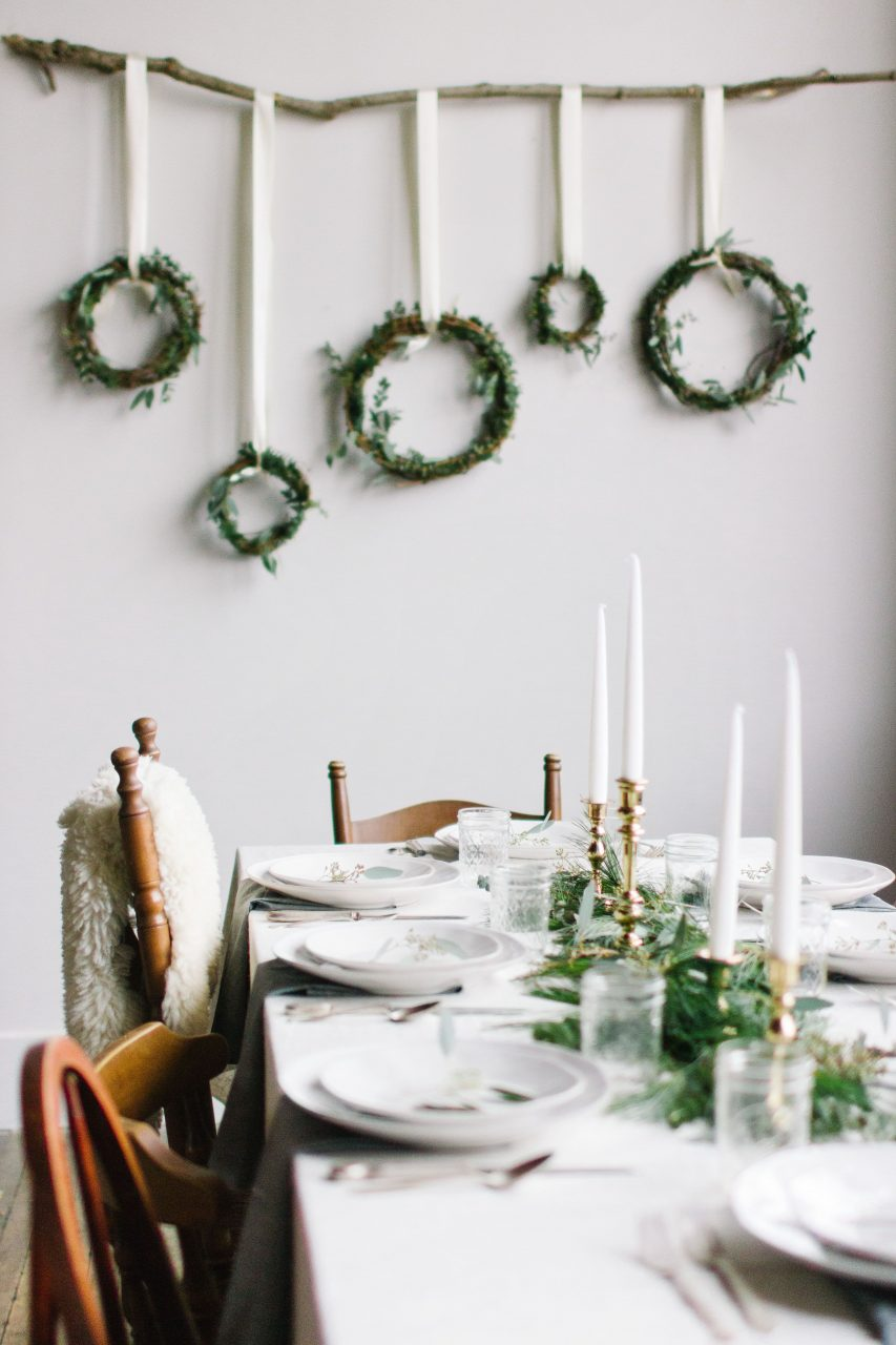 22 Most Original Nordic Christmas Dcor Ideas Christmas Decor