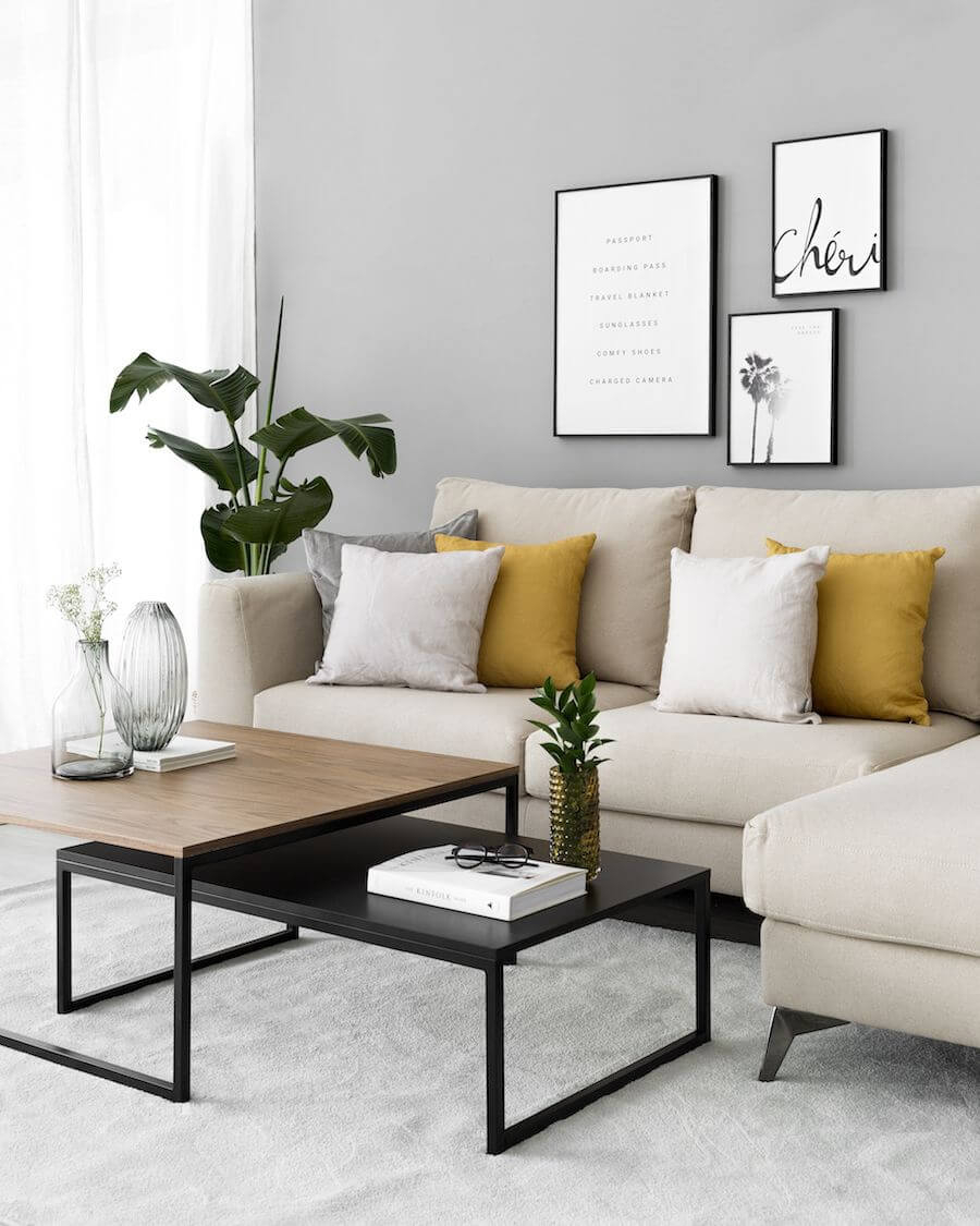 23 Best Light Grey Decorating Ideas And Designs For 2019