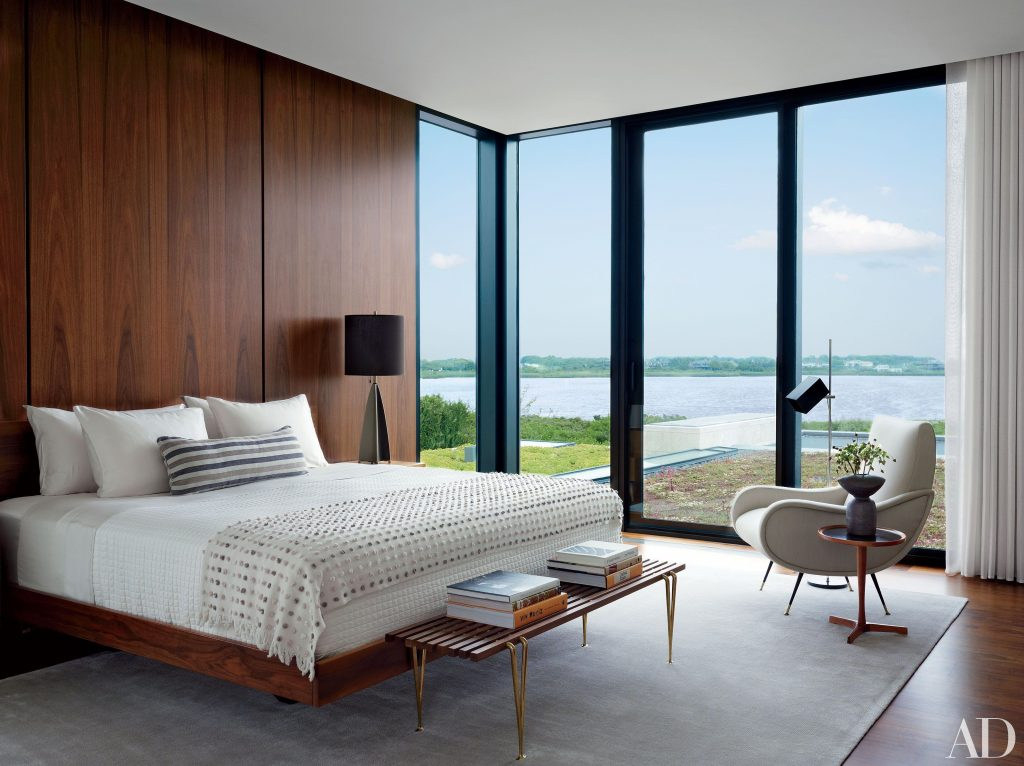 24 Contemporary Bedrooms With Sleek And Serene Style Bedroom