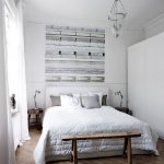 Scandinavian Country Bedroom
