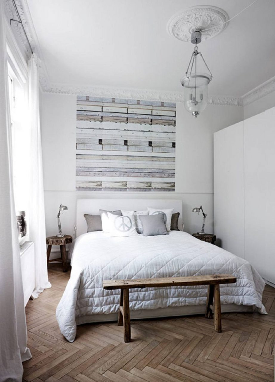 24 Scandinavian Bedroom Design Ideas