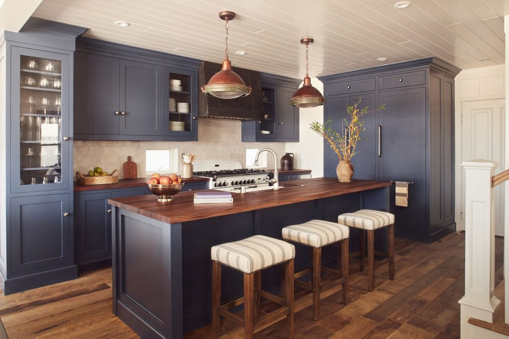25 Best Interior Designers In California Kitchens Cottage Style