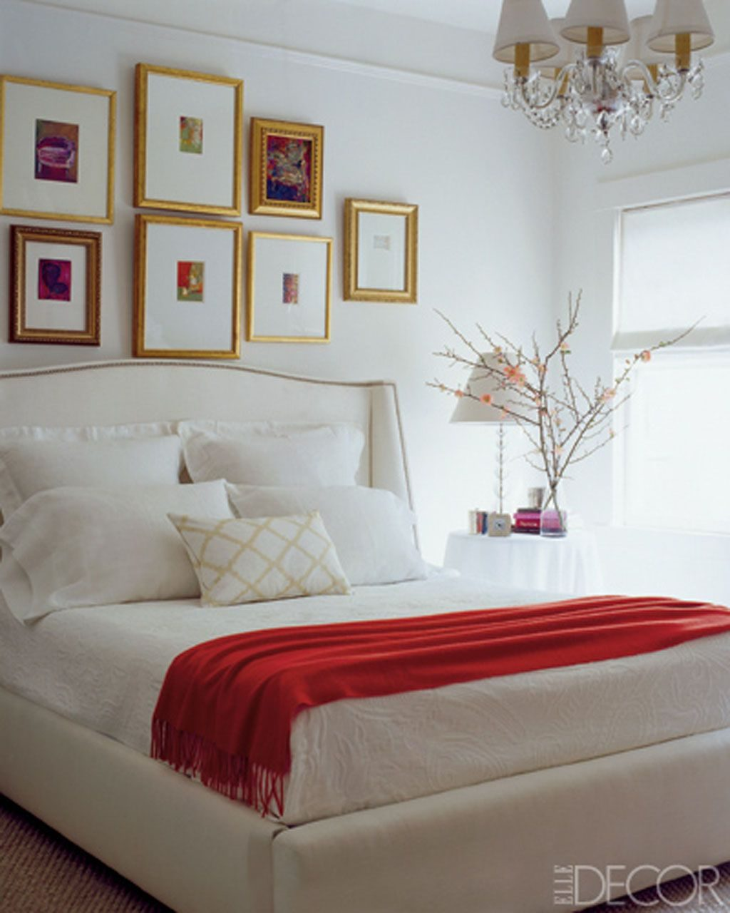 25 White Bedroom Furniture Design Ideas Home Decor Bedroom Red
