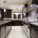 Beautiful Kitchens with Espresso Cabinets