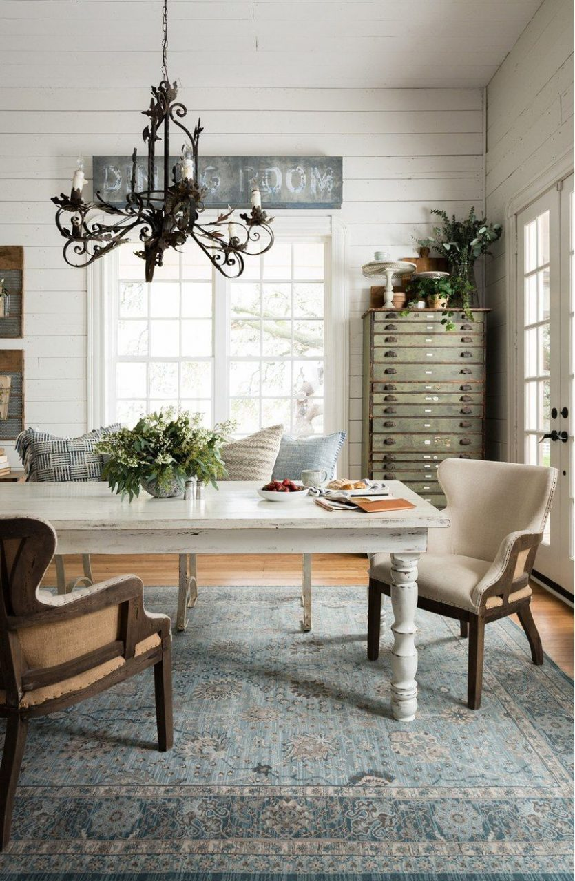 30 Stunning Rugs Youll Love From Magnolia Home French Country