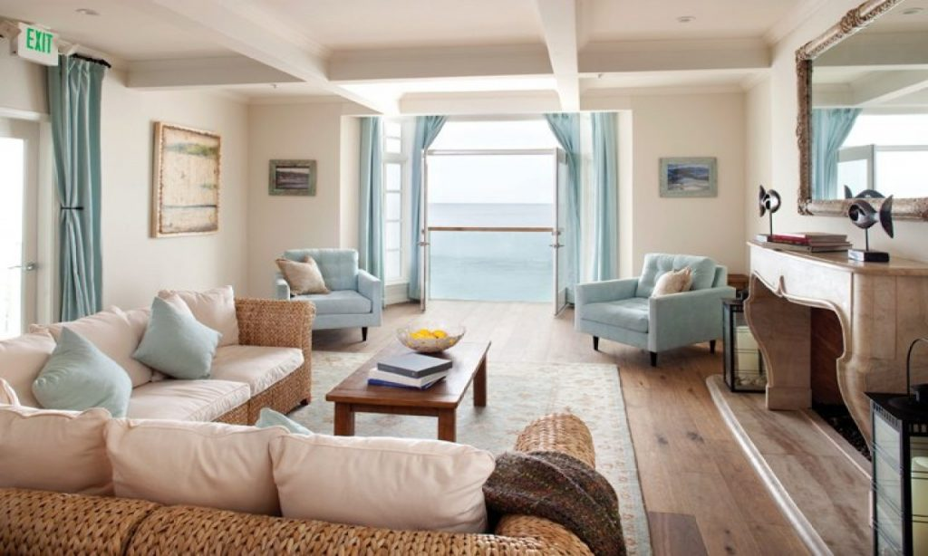 33 Captivating Beach House California Design That Will Change Your